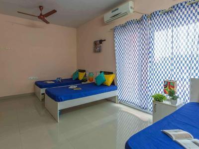 Bedroom Image of Zolo Galleria in Chembarambakkam
