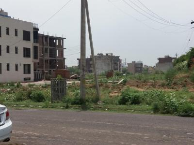161 Sq.ft Residential Plot for Sale in Sector 57, Gurgaon