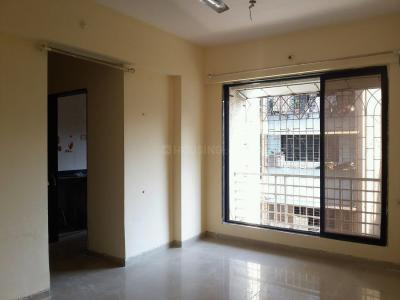 Gallery Cover Image of 660 Sq.ft 1 BHK Apartment for rent in Ghansoli for 15000