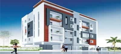 Gallery Cover Image of 1657 Sq.ft 3 BHK Apartment for buy in Aminpur for 7000000