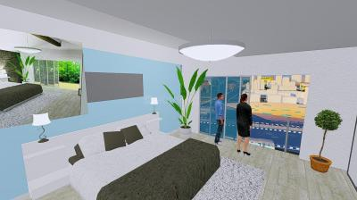 Gallery Cover Image of 755 Sq.ft 1 BHK Apartment for buy in Chembur for 9840000