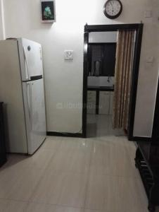 Gallery Cover Image of 650 Sq.ft 1 BHK Apartment for rent in Vashi for 17000
