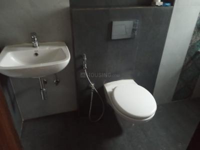 Bathroom Image of Oxotel Paying Guest in Bhandup West