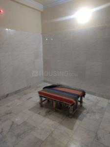 Gallery Cover Image of 400 Sq.ft 1 BHK Independent Floor for rent in C Block, Jamia Nagar for 6500
