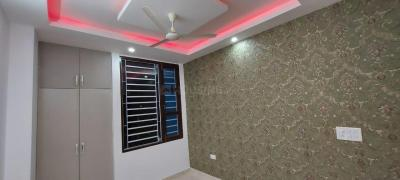 Bedroom Image of 1000 Sq.ft 2 BHK Apartment for buy in Pithuwala Kalan for 3800000
