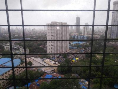 Gallery Cover Image of 450 Sq.ft 1 BHK Apartment for rent in Parel for 17000