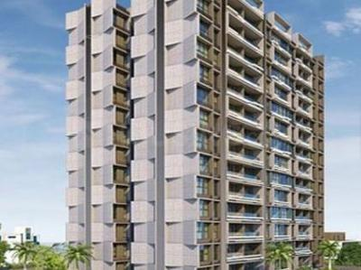 Gallery Cover Image of 1377 Sq.ft 2 BHK Apartment for rent in Unity Domain Heights, Shyamal for 25000