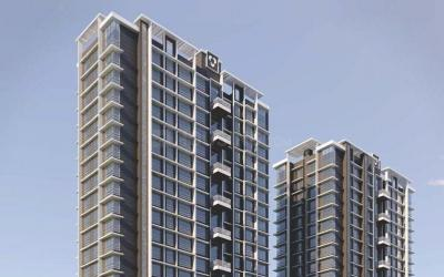 Gallery Cover Image of 1020 Sq.ft 2 BHK Apartment for rent in Andheri West for 57000