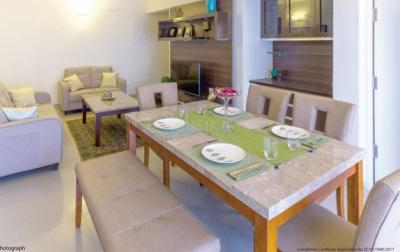 Gallery Cover Image of 913 Sq.ft 2 BHK Apartment for buy in Akshaya Republic, Kovur for 5850000