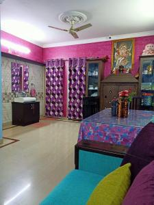 Gallery Cover Image of 1150 Sq.ft 2 BHK Apartment for rent in Horamavu for 25000