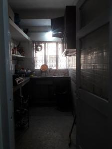 Kitchen Image of Kakkar PG in Sarita Vihar