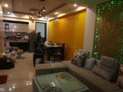 Gallery Cover Image of 900 Sq.ft 2 BHK Independent Floor for buy in Sector 11 for 4500000
