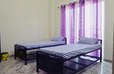 Bedroom Image of 601 Tulip Homebase PG in Pimple Saudagar