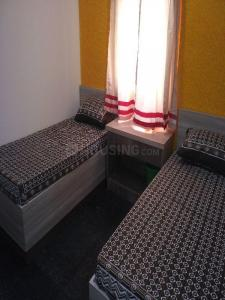 Gallery Cover Image of 1200 Sq.ft 3 BHK Apartment for rent in Panduranga Nagar for 23500