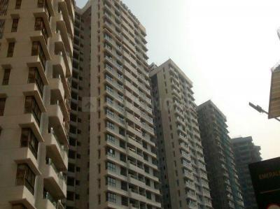 Gallery Cover Image of 1730 Sq.ft 3 BHK Apartment for rent in L&T Emerald Isle, Powai for 70000
