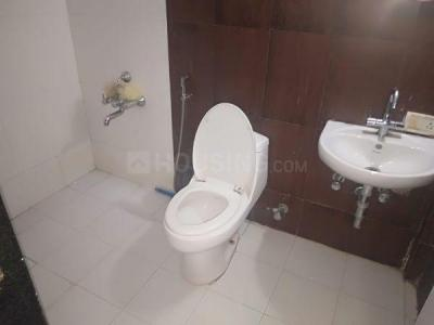 Bathroom Image of Siyas PG Accommodation in Wadgaon Sheri