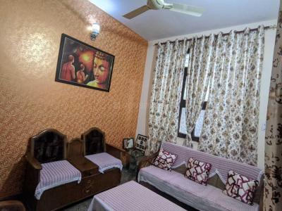 Gallery Cover Image of 500 Sq.ft 2 BHK Independent House for buy in Uttam Nagar for 5500000