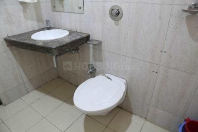 Gallery Cover Image of 720 Sq.ft 2 BHK Apartment for rent in Salt Lake City for 8500