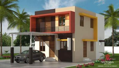 Gallery Cover Image of 1500 Sq.ft 2 BHK Independent House for buy in Koottupaatha for 2700000