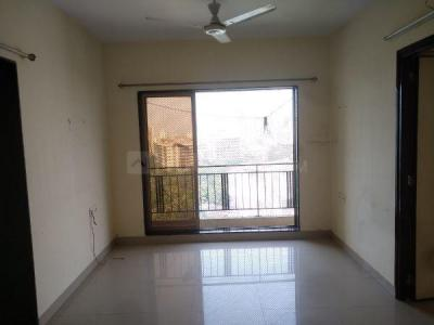 Gallery Cover Image of 590 Sq.ft 1 BHK Apartment for buy in Bali Residency , Malad West for 8500000