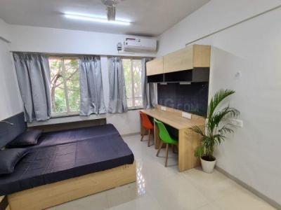 Bedroom Image of Classic PG in Balewadi