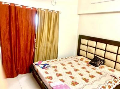 Bedroom Image of Sd Lumiere in Andheri West