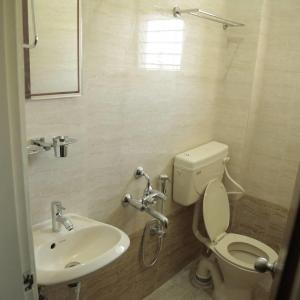 Bathroom Image of Shree Kumuda PG For Ladies Hi-tech in Banashankari