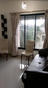 Gallery Cover Image of 630 Sq.ft 1 BHK Apartment for rent in Shribag No.2 for 12000