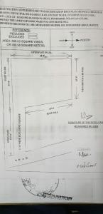 600 Sq.ft Residential Plot for Sale in Banjara Hills, Hyderabad