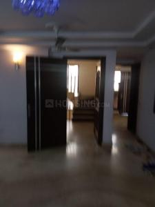 Gallery Cover Image of 1350 Sq.ft 3 BHK Apartment for rent in Ramesh Nagar for 26500