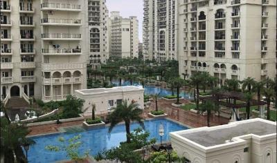 Gallery Cover Image of 3450 Sq.ft 4 BHK Apartment for buy in DLF Capital Greens, Karampura for 55000000