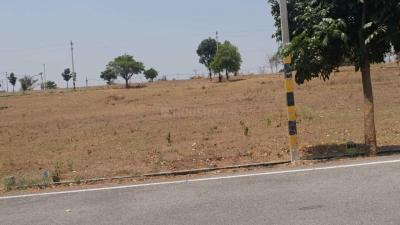 Gallery Cover Image of 1500 Sq.ft Residential Plot for buy in Hampa Pura for 2850000