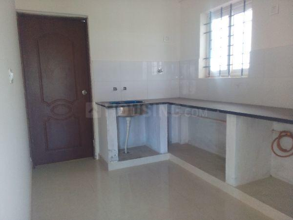 Kitchen Image of 930 Sq.ft 2 BHK Apartment for buy in Anwar Layout for 9582284