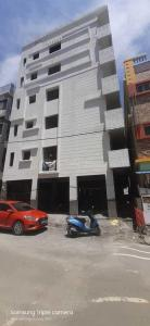 Gallery Cover Image of 700 Sq.ft 1 BHK Apartment for buy in Begur for 2700000