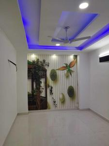 Gallery Cover Image of 850 Sq.ft 3 BHK Independent Floor for buy in Mansa Ram Park for 4100000