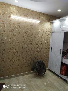 Gallery Cover Image of 400 Sq.ft 2 BHK Independent Floor for buy in Sector 3 Rohini for 3500000