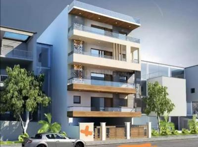 Gallery Cover Image of 1800 Sq.ft 4 BHK Independent Floor for buy in Green Field Colony for 9900000