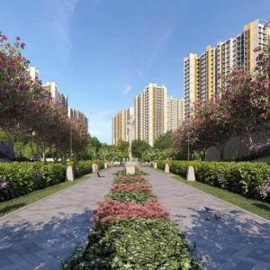 Gallery Cover Image of 805 Sq.ft 2 BHK Apartment for buy in Dombivli East for 4740000