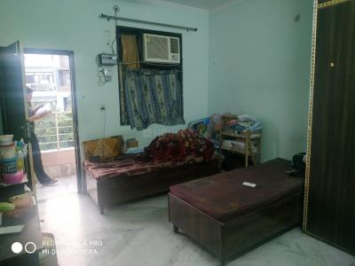 Bedroom Image of Girls PG in Kamla Nagar