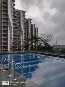 Gallery Cover Image of 951 Sq.ft 2 BHK Apartment for rent in Andheri East for 47000