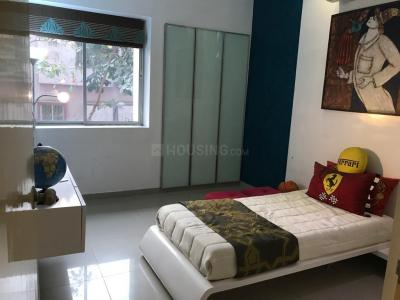 Gallery Cover Image of 925 Sq.ft 2 BHK Apartment for buy in New Town for 5300000