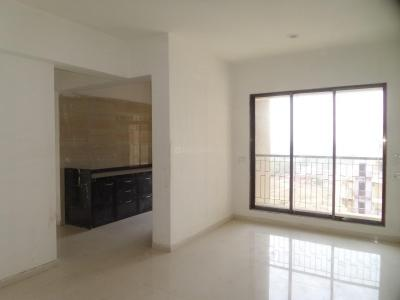 Gallery Cover Image of 408 Sq.ft 1 RK Apartment for buy in Ashapura Neelkanth Shrushti, Kalyan West for 2350000