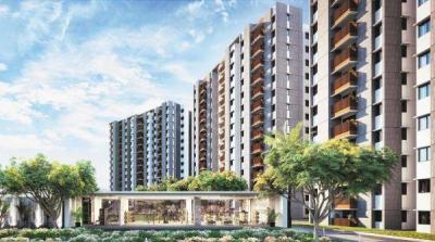 Gallery Cover Image of 1079 Sq.ft 2 BHK Apartment for buy in  Lake View Project, Maraimalai Nagar for 5200000