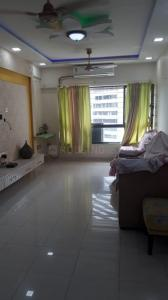 Gallery Cover Image of 757 Sq.ft 1 BHK Apartment for rent in Vikhroli East for 39000