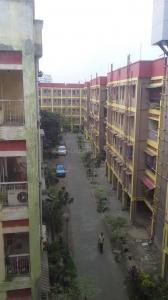 Gallery Cover Image of 1200 Sq.ft 3 BHK Apartment for buy in SamadritaSociety, East Kolkata Township for 8000000