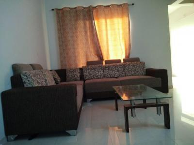 Gallery Cover Image of 900 Sq.ft 2 BHK Apartment for rent in Thane West for 25800