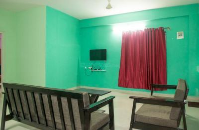Living Room Image of PG 4643628 Marathahalli in Marathahalli