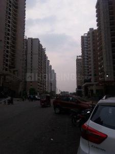 Gallery Cover Image of 1375 Sq.ft 2 BHK Apartment for rent in Gaursons Hi Tech 14th Avenue, Noida Extension for 10500
