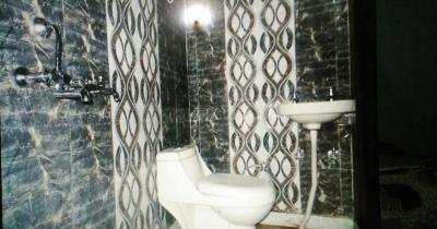 Bathroom Image of PG 4314553 Tilak Nagar in Tilak Nagar