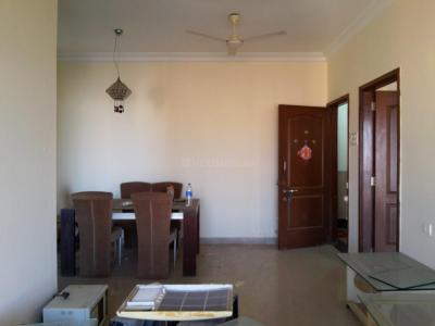 Gallery Cover Image of 1100 Sq.ft 2 BHK Apartment for buy in Malad West for 19000000